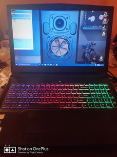 Laptop Gamer, I7-7700, Gtx 1060 6gb, 16gb Ram, Seminueva