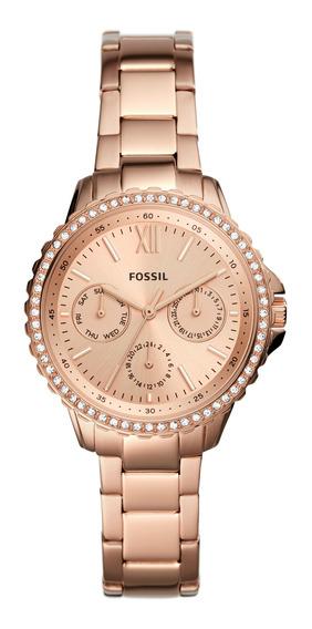 Reloj Dama Fossil Izzy Analogo
