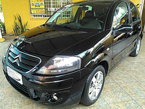 Citroën C3 1.6 Exclusive 16v Flex Automático