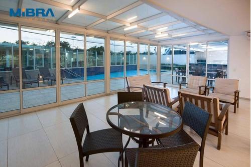Imagem 1 de 1 de Apartamento De 4 Quartos Em Jardim Camburi. - Ap1844