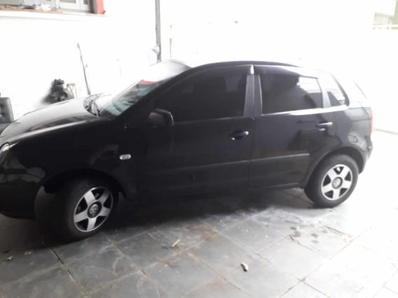 Volkswagen Polo 1.6 Comfortline 5p 2004