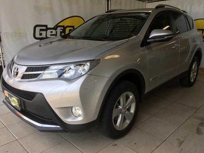 Toyota Rav-4 4x4 2.0 16v 4p