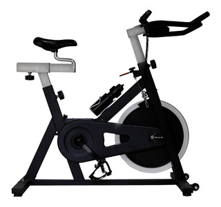 Bicicleta Spinning Profesional-disco 25kg -0km -envío Gratis