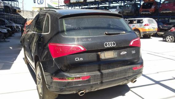 Sucata Audi Q5 3.2 V6 Import Multi Peças