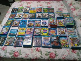 Wiiu Jogos Originais