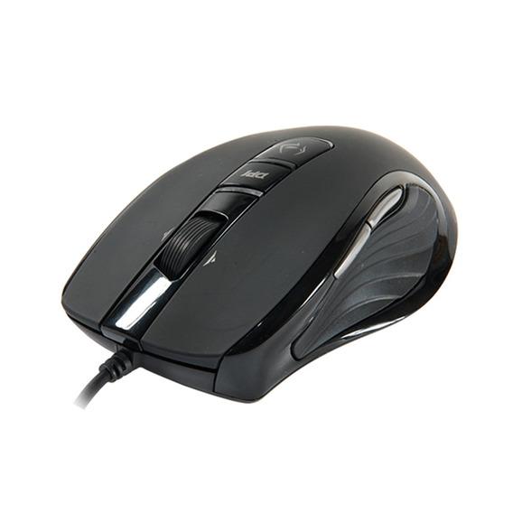 Mouse Gamer Uusb Laser Ghost Macro 5600 Dpi 1.8m Gigabyte