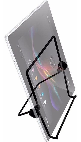 Suporte De Mesa iPad E Tablet Brasforma Pad-01 Universal