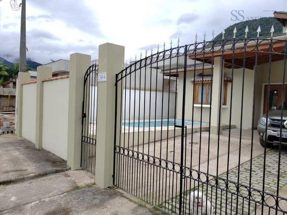 Imóvel Na Praia Da Mococa, Aceita Financiamento Bancário - Ca0618