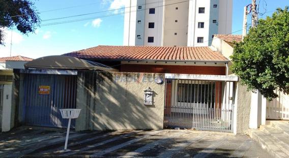 Casa Á Venda E Para Aluguel Em Taquaral - Ca277938