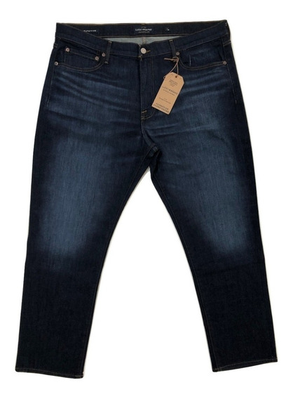 Lucky Brand 410 Athletic Slim Tallas 30 31 32 33 34 36 38 40