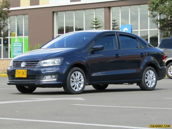 Volkswagen Vento At 1600 Aa Ab Abs