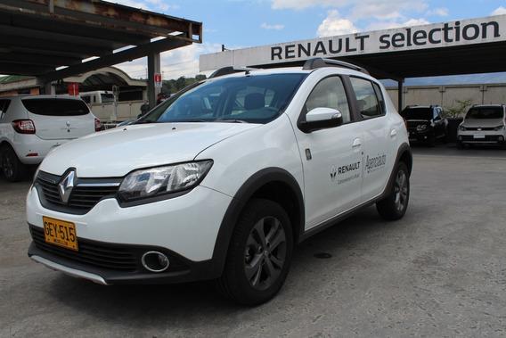 Renault Stepway Automático