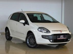 Fiat Punto Sporting 1.8 16v Flex, Pam2481