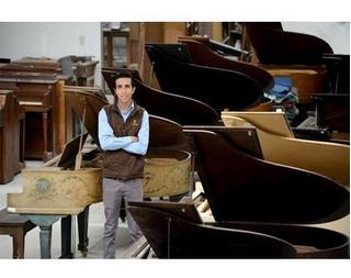 Venta Gran Remate De Pianos Espineta. $14,900