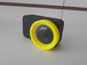 Lente Protetora Xiaomi Mijia 4k