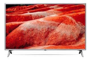 Tv 50 126 Cm Smart Lg Uhd - 4k 50um7500pdb + Control Magic