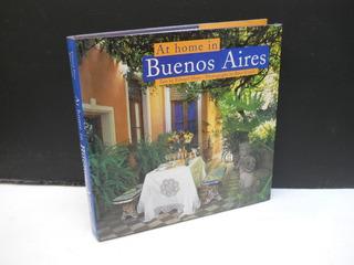 Shaw - Guntli - At Home In Buenos Aires Ediciones Larivière