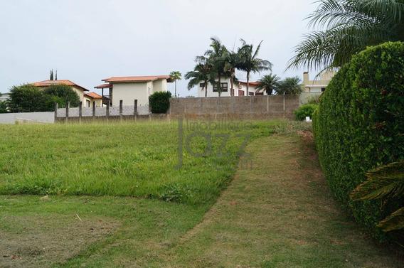 Terreno Residencial À Venda, Alphaville Campinas, Campinas. - Te0216