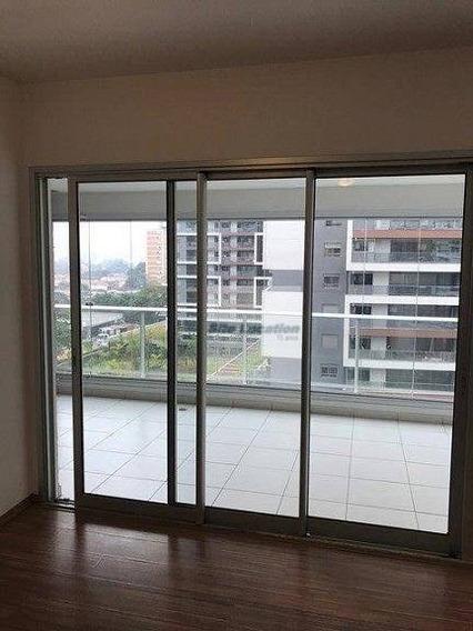 94967 * Apartamento Com 93m² No Brooklin 2 Suítes! - Ap2954