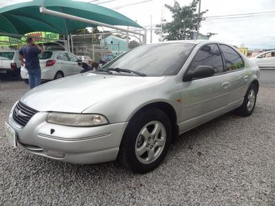 Chrysler - Stratus Lx 2.5 4p 2000