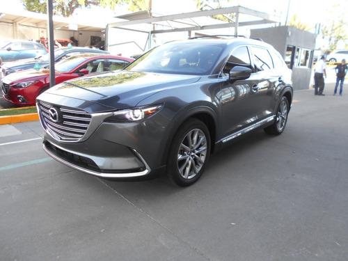 Imagen 1 de 15 de Mazda Cx9 Signature 2019