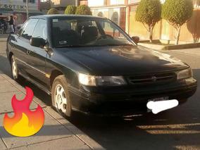 Subaru Legacy / 2.0 Gl At - 1993. Sedan
