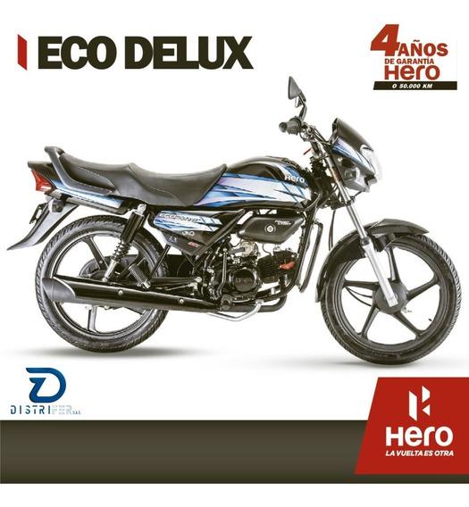 Moto Eco Delux