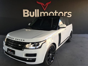 Land Rover Range Rover Vogue Se V8 Sd 4.4 340 Cv 2015