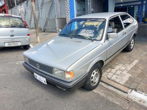 Volkswagen Gol Cl 1.6 1992
