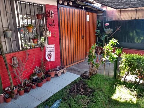 Imagen 1 de 23 de Casa Con Cercanía A Áreas Verdes Y Al Metro Plaza Pte. Alto