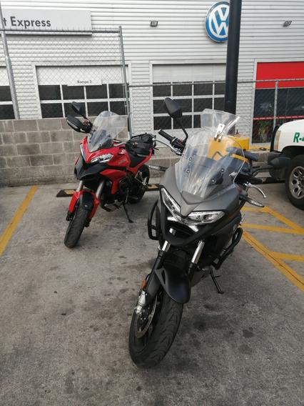 Honda Vfr800x