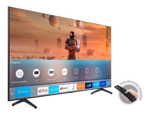 Televisor Smart Tv Samsung Un70tu7000kxzl Uhd 4k 2020 70