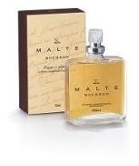 Perfume Colônia Masculina Malte Bourbon, 100ml