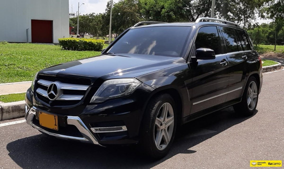 Mercedes Benz Glk 300 4matic