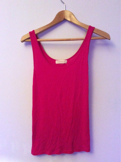 Musculosa For Ever 21