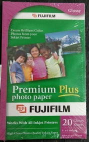Livro Premium Plus Photo Paper Vários