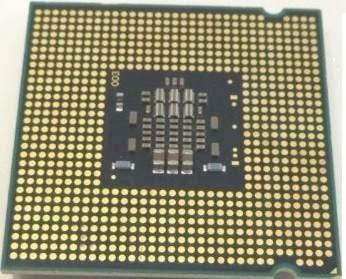 Processador Intel Pentium Dual Core E5400 2.7ghz