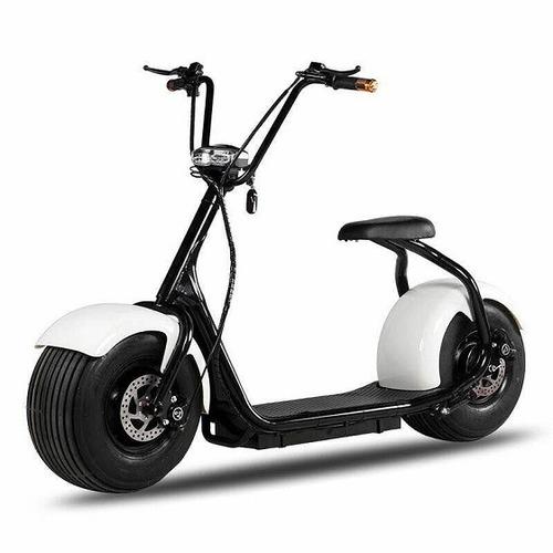 Biciclo Elétrico De 800 W Capacidade 200 Kg Bateria De Litio