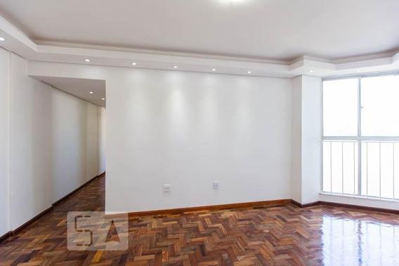 Apartamento Para Aluguel - Cristal, 3 Quartos, 90 - 892934142