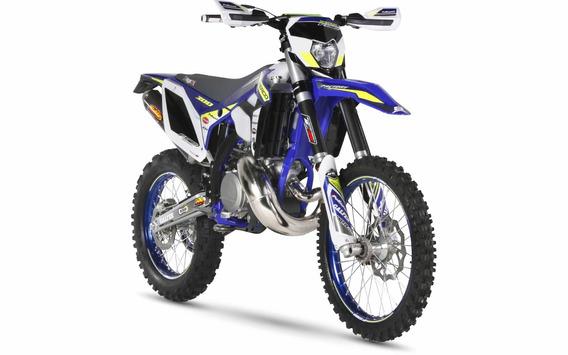 Sherco 300 Se Factory 2t Enduro Ent Inmediata Palermo Bikes