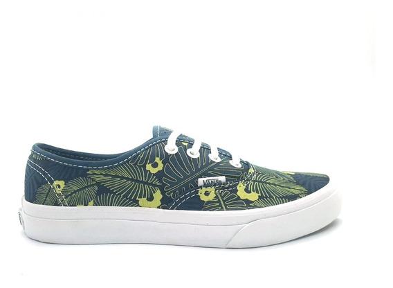 Zapatillas Vans Authentic Hojas