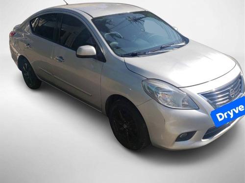 Imagem 1 de 12 de  Nissan Versa Sl 1.6 16v Flex