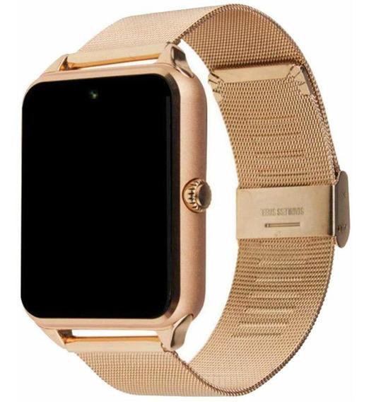Reloj Z60 1.54 Pulgadas Smart Watch