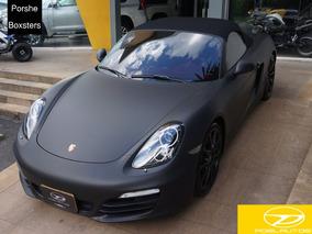 Porsche Boxster S 3400