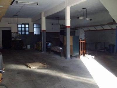 Edificio Industrial , Apto Todo Destino , Casa Anexa Caba