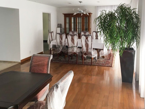 Apartamento Para Alugar No Bairro Perdizes Em São Paulo - - Cesinai-2