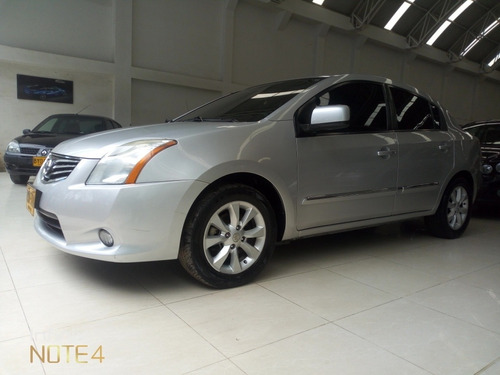 Nissan Sentra 2.0 Full Equipo Auto
