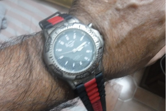 Reloj Dr Marteens Edicion Especial Super Raro Mecsmo Japones
