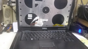 Notbook Dell Vostro 1000 Sem Tela Lcd Funcionando