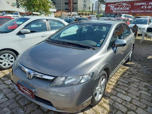 New Civic 2008 Automático Flex